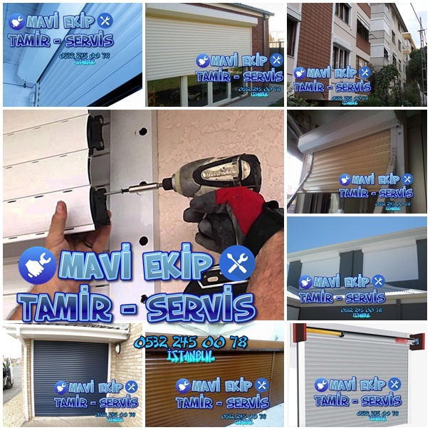 Panjur servisi, panjur tamiri, panjur arıza, MAVİ EKİP, 0532 245 0078,