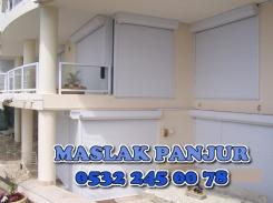 MASLAK Panjur, Panjur imalat, Panjur montaj, Panjur Tamir, Panjur Servis, 0532 245 00 78